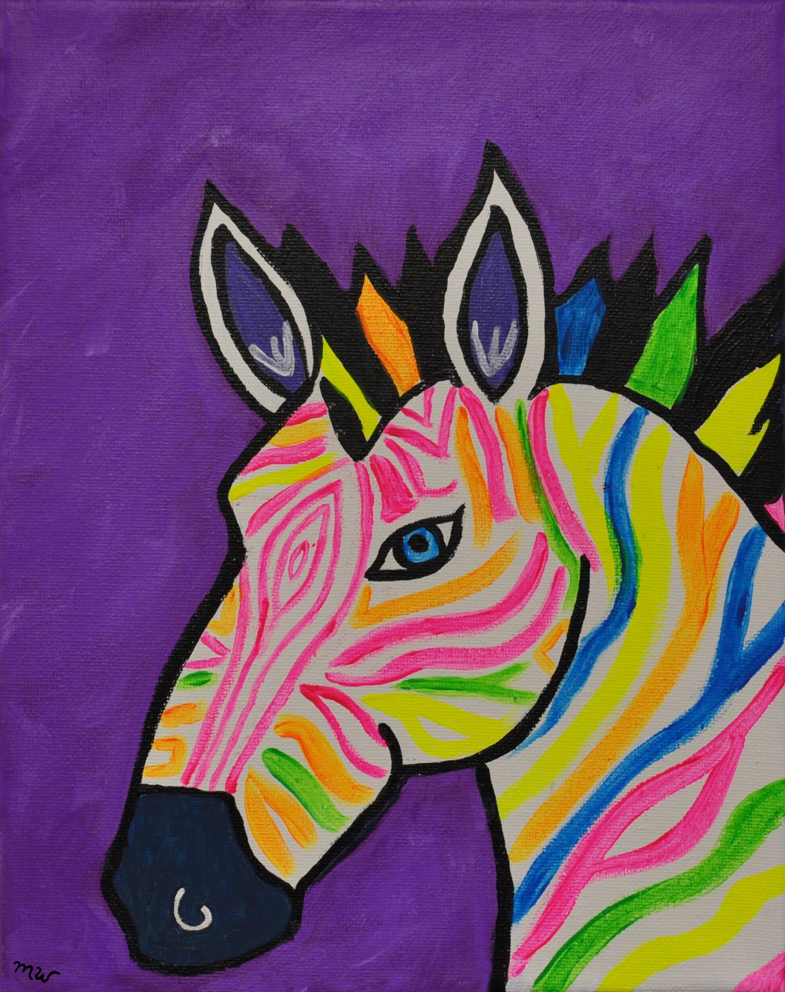 Kids Painting Party! (Mar 26, 2016) - Muncie Events