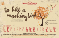 An informal conversation about race and diversity will be held at the Muncie Civic Theatre to celebrate the imminent opening of their performance of