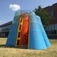 """""""49262"""" at Exhibit Columbus, Faculty: Josh Coggeshall, Muncie Makes Lab"""