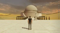 Virtual Reality from the IDIA Lab, Muncie Makes Lab