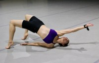 Technology and Dance Workshop with Linda Ryan