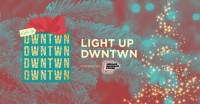 Light Up DWNTWN