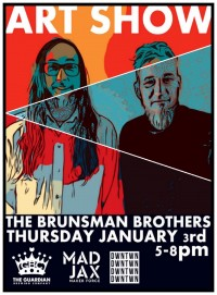 The Brunsman Brothers, at The Guardian
