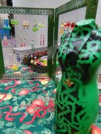 GindhART, Green Glam Jewelry, Madjax 2nd floor