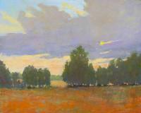 Carol Strock Wasson at Gordy Fine Art and Framing, Co.