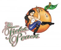 Art by Amy Rocco will be at the Fickle Peach