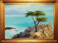 Michael Miller at Gordy Fine Art and Framing, Co.