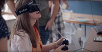 Virtual Reality, Idia Lab, Madjax