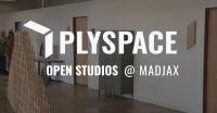 Open Studioe at Plyspace