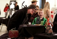 Young Artist Exhibition at Cornerstone Center for the Arts