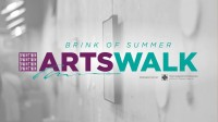 Many thanks to Muncie's Downtown Development for their support of the Brink of Summer Artswalk