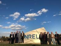 Solar Decathlon Design Challenge at Muncie Makes Lab