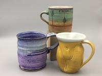 Artist Mug Sale at Gordy Fine Art and Framing Co.