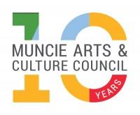 Muncie Arts and Culture Council, 10th Anniversary
