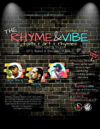 The Rhyme and Vibe