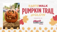 The Pumpkin Trail and Glow