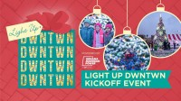Light up DWNTWN, Canan Commons