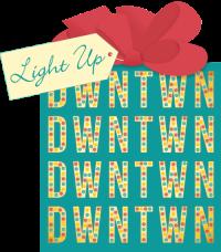 Light up Downtown!