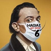 The Madjax Art Show 6!