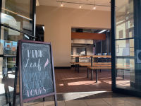 Tour the Commercial Kitchen at Pink Leaf