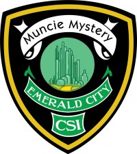 Muncie Mystery! Various locations downtown