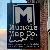Muncie Map Co.