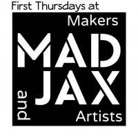 Madjax, 1st floor galleries