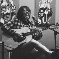Live Music with Katie Jo Robinson, Madjax, 1st floor