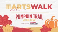 Downtown Development, Pumpkin Trail and Glow