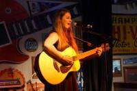 Bernadette Kathryn to perform at BA Little Bit of Texas
