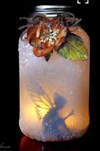 Fairy Jar Workshop